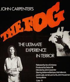 Vintage Horror, Sci Fi, Movie Posters, Movies, Science Fiction, Films, Film Poster, Creepy Vintage, Cinema