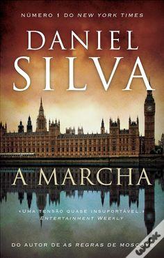 A Marcha, Daniel Silva