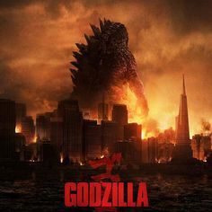 Godzilla Dir: Gareth Edwards Starring: Bryan Cranston, Aaron Taylor-Johnson, Elizabeth Olsen UK Theatre release: May 2014 Aaron Taylor Johnson, Bryan Cranston, Film Trailer, Movie Trailers, Epic Trailer, King Kong, New Movies, Good Movies, Movies 2014
