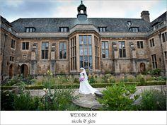 Rhodes House Oxford Wedding Photography | blog
