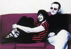 SOS have been around for twenty-six years. Their sound is well, unapologetic pop, but grabs influences from jazz soul cinema sound scape and scores.  Every album echoes something new but always familiar. A true favourite. SWING OUT SISTER fan for life. :D