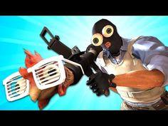 CS GO OVERWATCH HACKER! Funny Counter Strike Global Offensive VAC WALL HACKER RIP SKINS