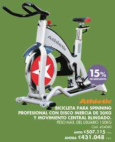 Bicicleta spinning Athletic Gym Equipment, Bike, Athletic, Sports, Father, Bicycle, Hs Sports, Athlete, Bicycles