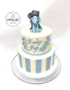 Cake Shop, Baby Shower Cakes, Desserts, Food, Tailgate Desserts, Patisserie, Deserts, Essen, Dessert