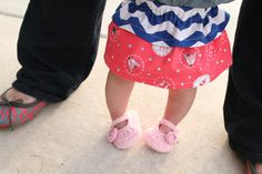 Coral Forest Friends Peplum Skirt for Baby Girl by BabyBirdShop, $17.50