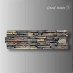 Polyurethane lightweight stone panels for sale Faux Stone Panels, Green Building, Decoration, Wall Decor, Wood, Products, Decor, Wall Hanging Decor, Woodwind Instrument