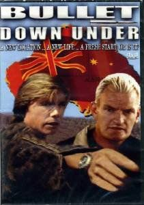 Bullet Down Under [2002]  with Christopher Atkins, Richard Carter
