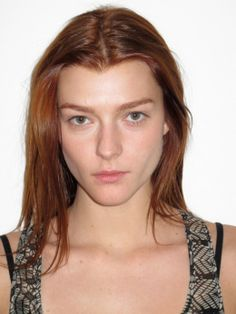 We take a look at which models to look out for in 2013!  Anmari Botha No 7