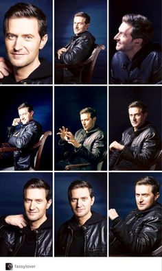 Photoshoot collage