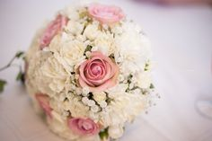 ~Wedding Bouquet~ by Laura Lakstedt on 500px