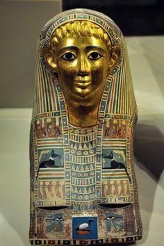 *EGYPT ~ Neues Museum Egyptian Museum Berlin