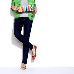 #dresscolorfully charm