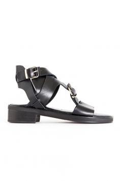 Merida Sandal V1, Surface To Air