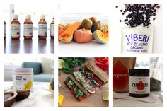 Interesting (and beautiful to look at) review of some health boosting products including packs of delicious Viberi!