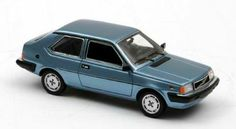 Neo Scale Models Volvo 360GLS model in 1/43 Scale! £41.99