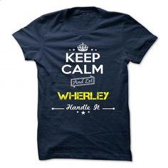 WHERLEY - #funny gift #gift for kids