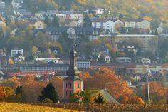 Bad Kreuznach Army Base, Vacation Trips, Paris Skyline, Germany, Travel, Viajes, Deutsch, Destinations, Traveling