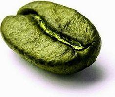 Green Coffee Slim: Café verde para perda de peso - que pode ajudar ?