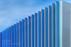 Architectural Abstract by KevinThornton #architecture #building #architexture #city #buildings #skyscraper #urban #design #minimal #cities #town #street #art #arts #architecturelovers #abstract #photooftheday #amazing #picoftheday