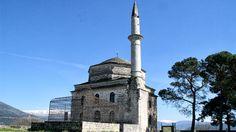 Giorno#5 - La moschea di Fethiye a #Ioannina