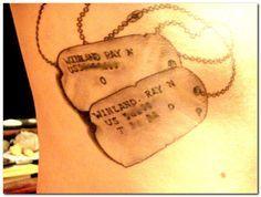 Meaningful tattoo | ... Tattoos | Military Tattoo Designs | Edinburgh Military Tattoo | Tattoo