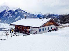 Gal jeg savner Østrig!!