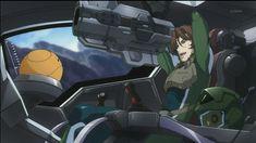 anime mecha cockpit - Google Search