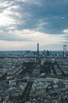 Montparnass tower