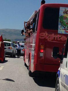 Kütahya in Türkiye