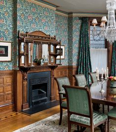 Victorian Dining Room | Victorian Heirloom   Traditional   Dining Room    Philadelphia   By .