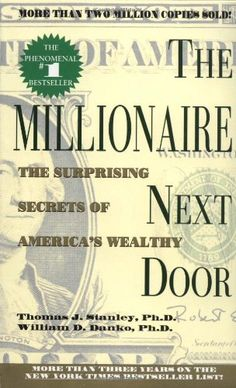 The Millionaire Next Door by Thomas J. Stanley http://www.amazon.com/dp/0743420373/ref=cm_sw_r_pi_dp_EcvTvb12B6DZZ