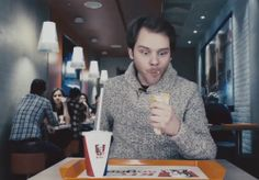 Watch #KFC #Russia's Crazy DIY Ads Made by Diners/ #Chicken