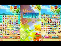 Juego Juice Cubes – Fuego – para Android