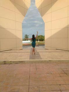 La danza es la esencia de mi vida