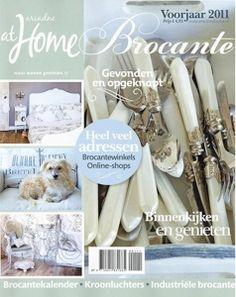 Brocante special Voorjaar 2011