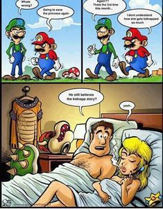 super mario pictures and jokes / funny pictures & best jokes: comics, images, video, humor, gif animation - i lol'd Childhood Ruined, Right In The Childhood, Childhood Memories, Robbie Williams, Funny Images, Funny Pictures, Funniest Pictures, Bing Images, Humor Grafico