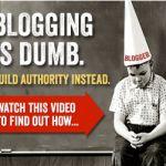 How do you get a blogto spit out money?