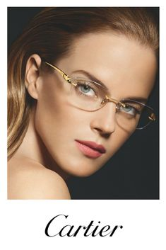 Cartier Glasses for women Source by designereyesinc Glasses Outfit, Fashion Eye Glasses, Half Rim Glasses, Cartier Sunglasses, Rimless Glasses, Stylish Sunglasses, Eyeglasses For Women, Womens Glasses, Glasses Frames