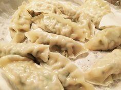 만두  mandoo   dumpling