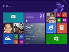 Microsoft shows off Windows 8.1, and why you may want to skip the preview version [video] (Image credit: WindowsVideos)