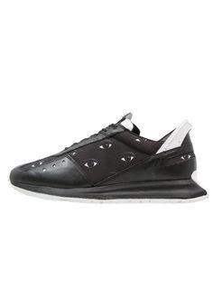 fantastische Kenzo  CLORO Sneakers laag black (zwart)