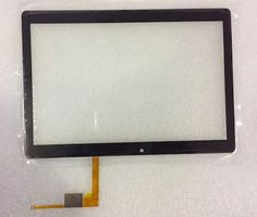 "New For 10.1"" Tablet HSCTP-825-10.1-V1 Capacitive touch screen panel Digitizer Glass Sensor replacement Free Shipping #Affiliate"