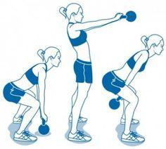 Exercises To Build Your Swim Strength
