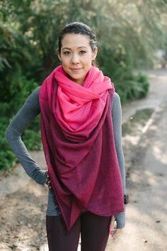 lululemon bon-bon warrior-scarf