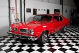 1974 Pontiac GTO Car Museum, Pontiac Gto, Vehicles, Collection, Rolling Stock, Vehicle, Tools