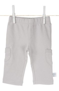 Little Giraffe Cargo Pants (Baby Boys) available at #Nordstrom $22