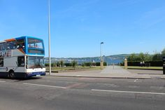 In Dundee, June 2013.