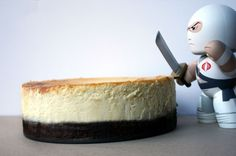 How to make cheesecake that will make everybody that gets to try it addicted for life!