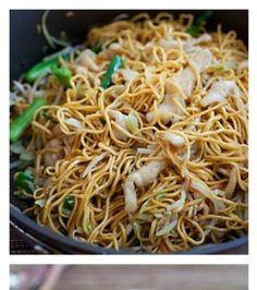 Chicken Chow Mein | Food- Mafia
