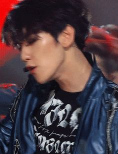 Baekhyun is so hot!!!